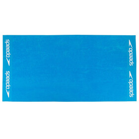 speedo Leisure Towel 100x180cm Japan Blue